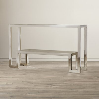 Wade Logan Armidale Console Table