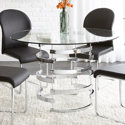 Wade Logan Adele Dining Table