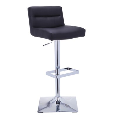 Wade Logan Enzo Adjustable Height Swivel Bar..