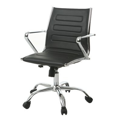 Wade Logan Sharon Hill Full Back Office Chair
