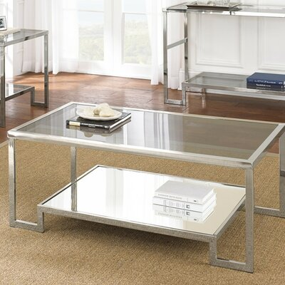 Wade Logan Karter Coffee Table