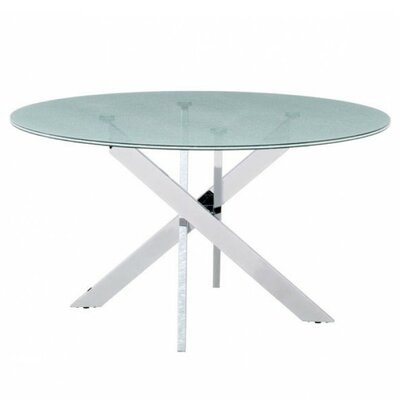Wade Logan Darnell Dining Table