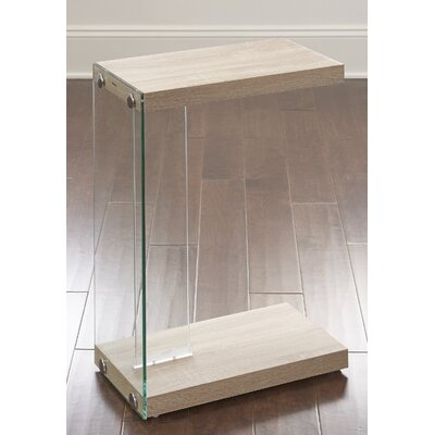 Wade Logan Eduardo End Table