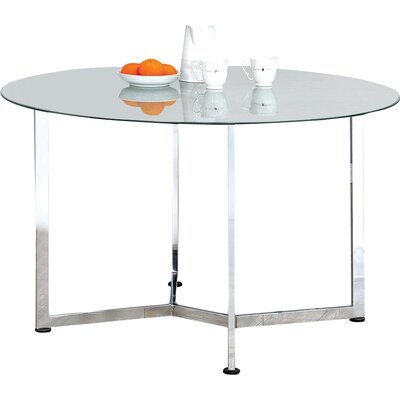 Wade Logan Sigli Dining Table
