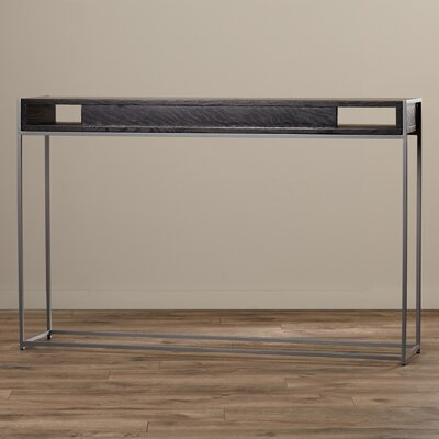 Wade Logan Staunton Storage Console Table