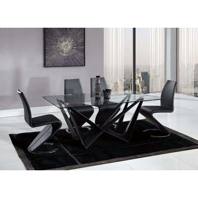 Wade Logan Solis Dining Table
