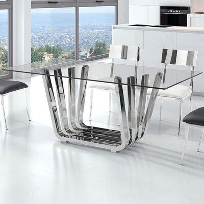 Wade Logan Fredrick Dining Table