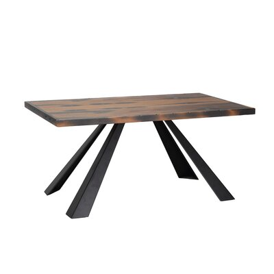 Brayden Studio Morefield Dining Table