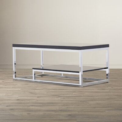 Wade Logan Wickford Coffee Table