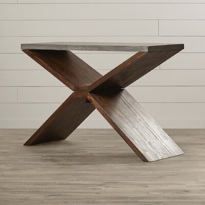 Wade Logan Addison Console Table