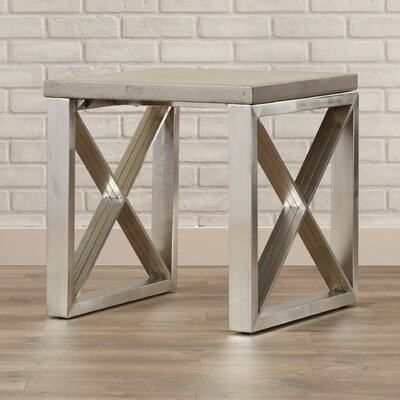 Wade Logan Addison End Table