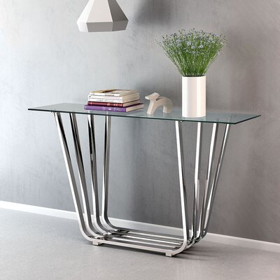 Wade Logan Fredrick Console Table
