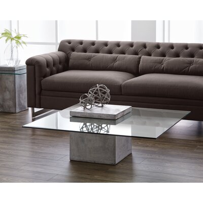 Wade Logan Addison Coffee Table