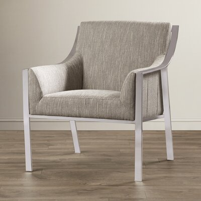 Wade Logan Earnest Arm Chair