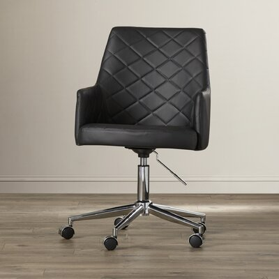 Wade Logan Thompson Mid-Back Office Chair