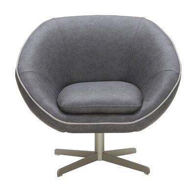 Wade Logan Horn Accent Chair