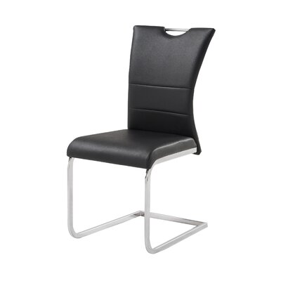 Wade Logan Zed Side Chair (Set of 4)