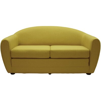 Wade Logan Wurley Sleeper Sofa