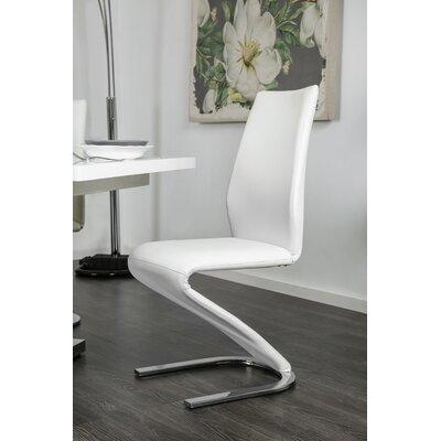 Wade Logan Devansh Parsons Chair (Set of 2)