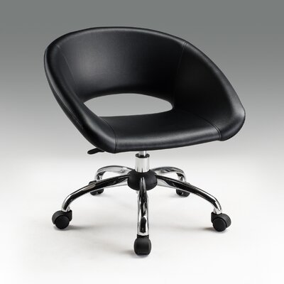Wade Logan Colten Mid-Back Office Chair