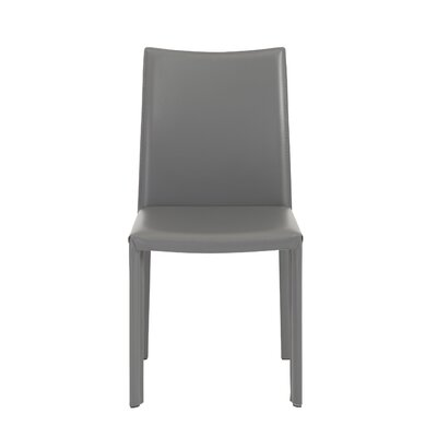 Wade Logan Curtis Side Chair (Set of 4)