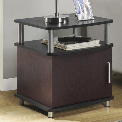 Wade Logan Elian End Table