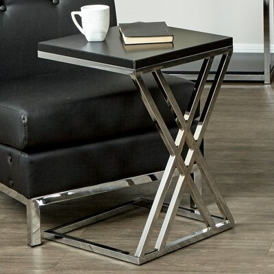 Wade Logan Mapleton End Table