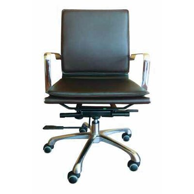 Wade Logan Camren Low-Back Office Chair
