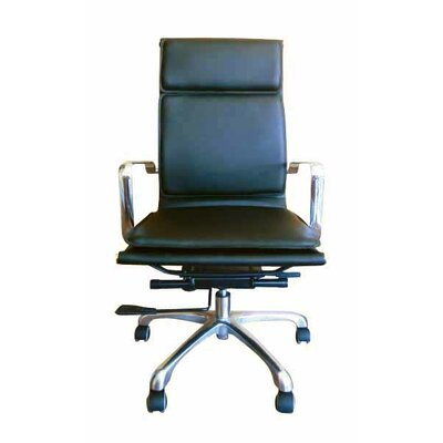 Wade Logan Caiden High-Back Executive Chair