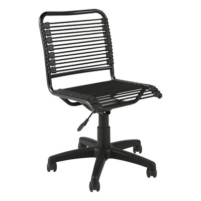 Wade Logan Teo Low-Back Office Chair
