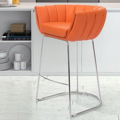 Wade Logan Tangleton Counter Height Bar Chair (Set of 2)
