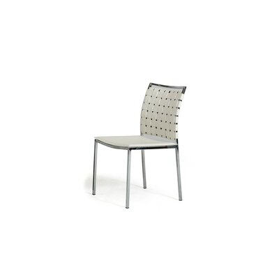 Wade Logan Belafonte Side Chair (Set of 2)