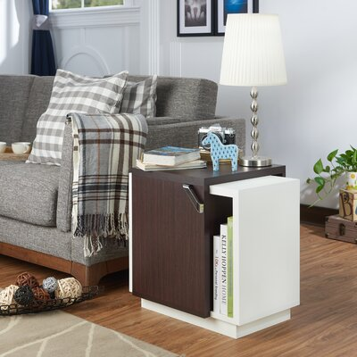 Wade Logan Springhill End Table