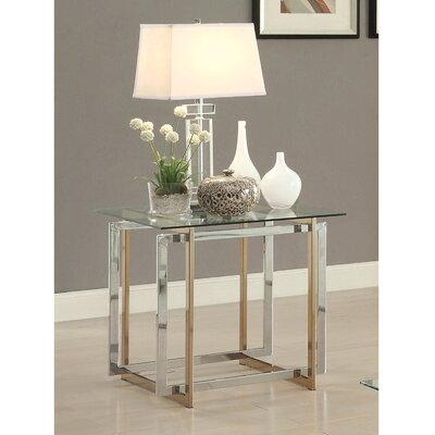 Wade Logan Radner End Table