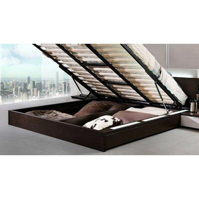 Patterson Storage Platform Bed