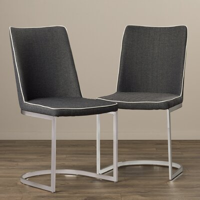 Corrigan Studio Drumaduan Side Chair (Set of 2)