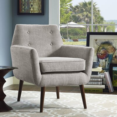 Corrigan Studio Kalman Arm Chair