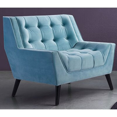 Corrigan Studio Ballure Arm Chair
