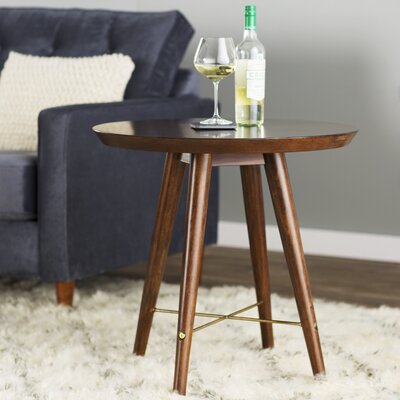 Corrigan Studio Cushendall End Table