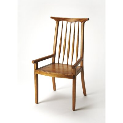 Corrigan Studio Olivos Arm Chair
