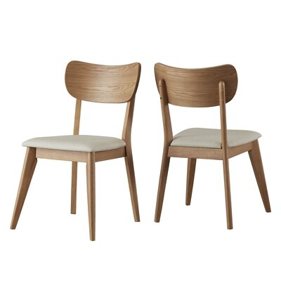 Corrigan Studio Grant Side Chair (Set of 2)