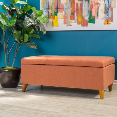 Corrigan Studio Goldwin Storage Ottoman