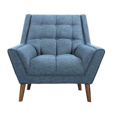 Corrigan Studio Demesne Mid-Century Modern Armchair