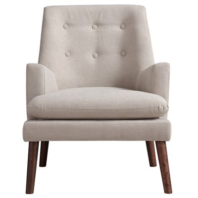 Corrigan Studio Dashiell Fabric Armchair