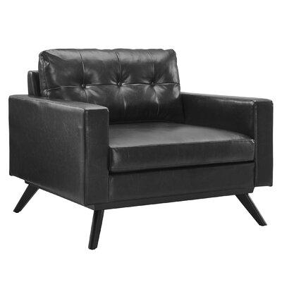 Langley Street Rochester Arm Chair
