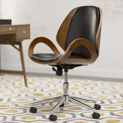 Langley Street Meier Office Chair Image
