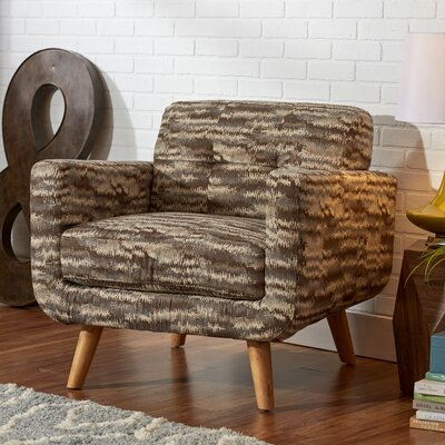 Langley Street Anticur Arm Chair