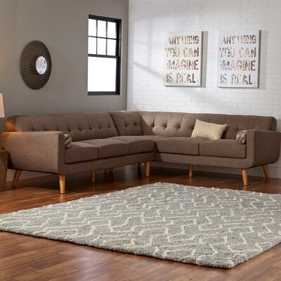 Langley Street Aquila Sectional