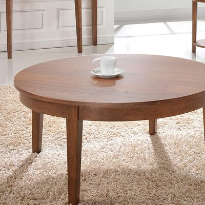 Red Barrel Studio Prestwood End Table