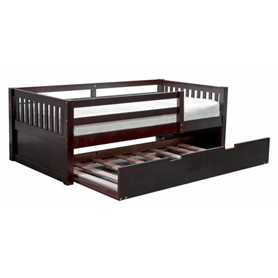 BestMasterFurniture Daybed with Trundle